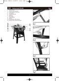 510110 Bruksanvisning - Mekk - Page 3