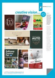 Download the PDF Newsletter... - Paul McLean Graphic Design