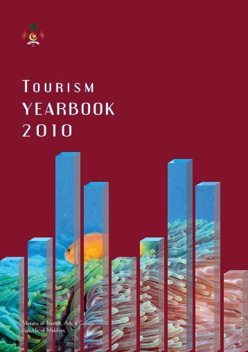 Tourism YearBook 2010 - Ministry of Tourism Arts & Culture