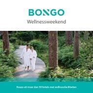 Wellnessweekend - Weekendesk-mail.com