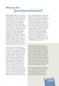 Zukunft - Jesuitenmission - Seite 7