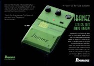 2006 A History Of the Tube Screamer.pdf - Ibanez