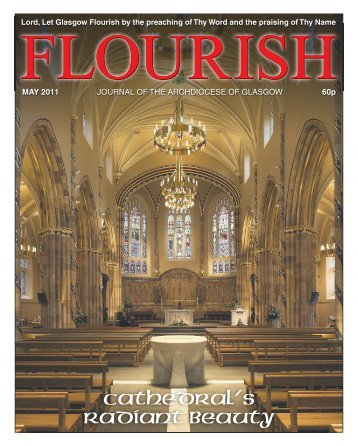 May 2011 - Archdiocese of Glasgow