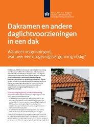 Dakramen - Gemeente Edam-Volendam