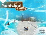 Bulletin Mars 2014