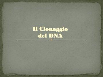 Appunti Princ.Biol.Mol.CTF-capitolo2 - Omero