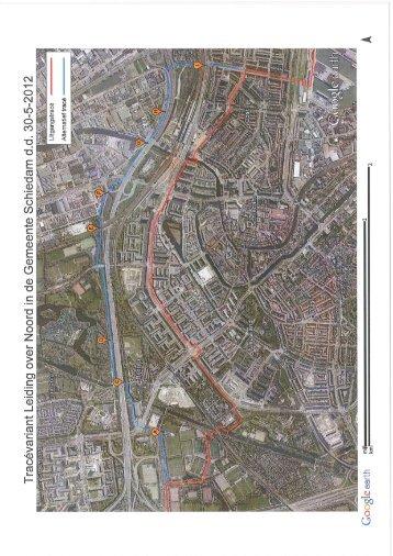 Bijlagen bij dit voorstel - Gemeente Schiedam
