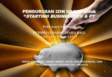 Presentasi_Prijo Susilo_Dinas_Koperasi.pdf - Indonesia Kreatif