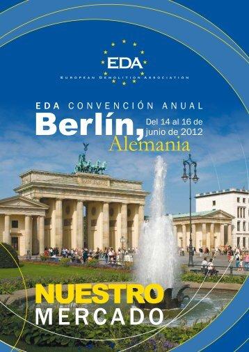 NUESTRO - European Demolition Association