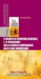 congresso Clinical governance - Occhio Clinico