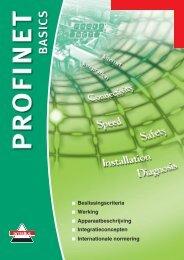 Flyer PROFINET Basics (PDF 3,73 MB) - Phoenix Contact