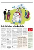 38: 23.9.2010 - Espoon seurakuntasanomat - Page 3