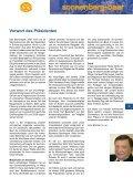 Jahresbericht 2007 - SONNENBERG - Page 3