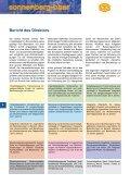 Jahresbericht 2007 - SONNENBERG - Page 4
