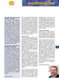 Jahresbericht 2007 - SONNENBERG - Page 5