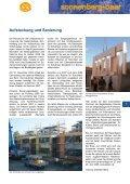 Jahresbericht 2007 - SONNENBERG - Page 7