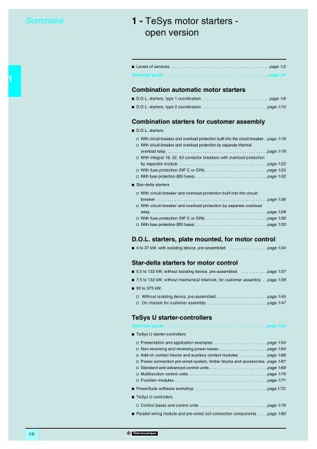 Telemecanique contactor breaker ld4-ld030+lb1-ld03l57 Protection Module//type
