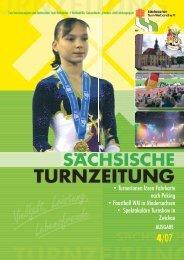 Rainer Hampel - SAECHSISCHE-TURNZEITUNG.DE