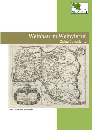 PDF/674.44kB - Weinviertel DAC