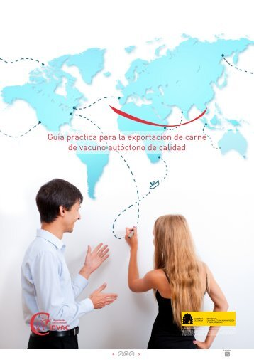 Guía práctica para la exportación de carne de vacuno autóctono de ...