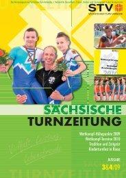 Ausgabe - SAECHSISCHE-TURNZEITUNG.DE