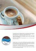 Super classy. Super automatic. The Saeco Odea Line. - Page 3