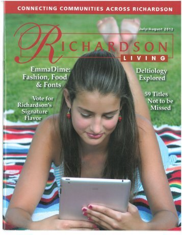 Collegiate Libraries - Richland College