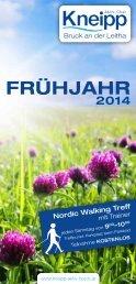 Download Programm - Kneipp Aktiv Club Bruck an der Leitha - Tai ...