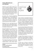 Wichtig sind uns; ein tadelloser Service und die ... - SAC Sektion Albis - Seite 3