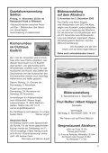 Wichtig sind uns; ein tadelloser Service und die ... - SAC Sektion Albis - Seite 5