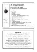 Wichtig sind uns; ein tadelloser Service und die ... - SAC Sektion Albis - Seite 7