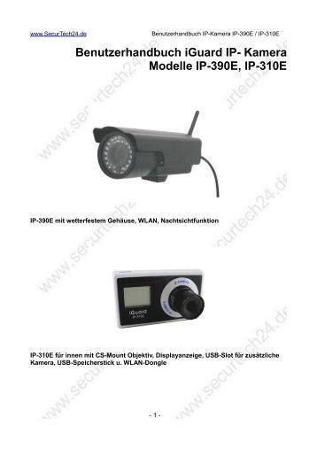 E-Tech IPCM02 USB XP