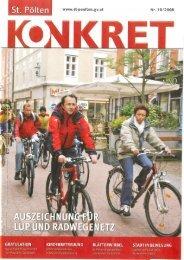 www.st-poelten.gv.at Nr. 1 0/2008
