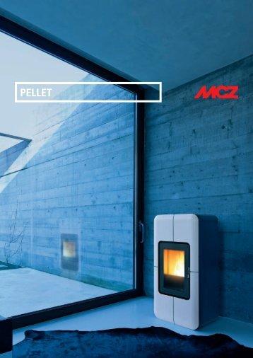 versioni a pellet comfort air - Miller Griffin