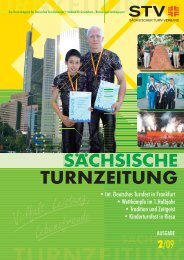 Zahlenspiegel - SAECHSISCHE-TURNZEITUNG.DE