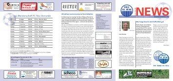 August 2005 - FC Töss