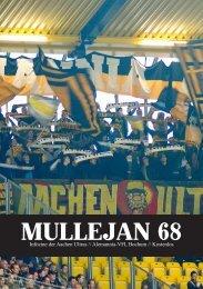 Ausgabe 68 - Aachen Ultras