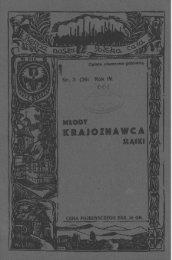 Page 1 -Nr._ 3 (26) Rok IV. 6M J   CENA POJEDYŃCZEGO EGZ. 20 ...