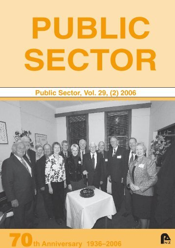 Public Sector June 19 Sep.pmd - Institute of Public Administration ...