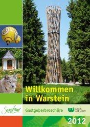 Willkommen in Warstein