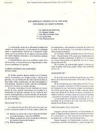 ENFERMEDAD TIROIDEA EN EL ANCIANO: ESTUDIO DE 42 ...