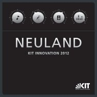 Download als PDF - KIT Neuland