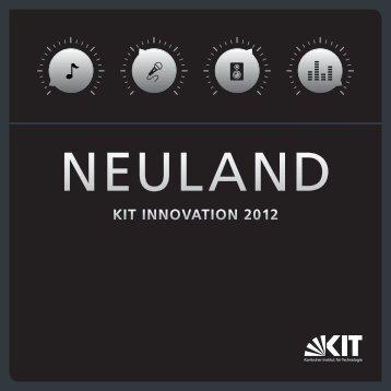 Download als PDF - KIT Neuland