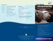 Real-World Entrepreneurship - Stoel Rives LLP