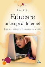 Sfoglia il libro in PDF - Elledici