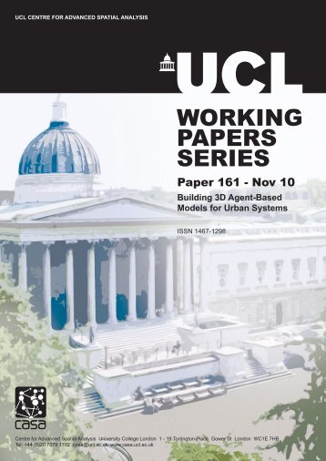 Download working paper No. 161 - The Bartlett - UCL