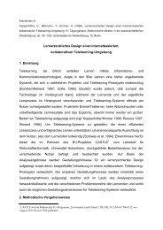 99-07.pdf - Lehrstuhl für Wirtschaftsinformatik
