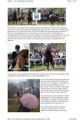 Turnierbericht mit weiteren Fotos von Isibless zum Download als pdf ... - Seite 2