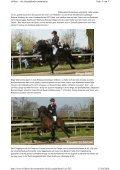 Turnierbericht mit weiteren Fotos von Isibless zum Download als pdf ... - Seite 3