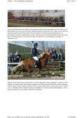 Turnierbericht mit weiteren Fotos von Isibless zum Download als pdf ... - Seite 4